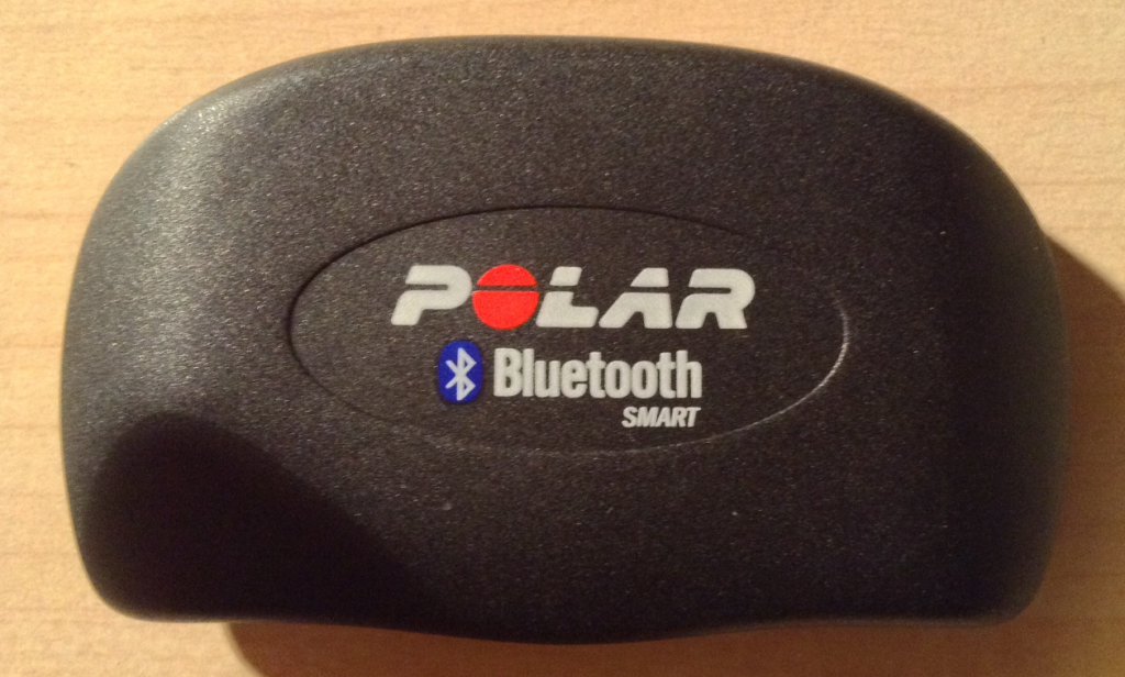 Polar Bluetooth Smart Transmitter