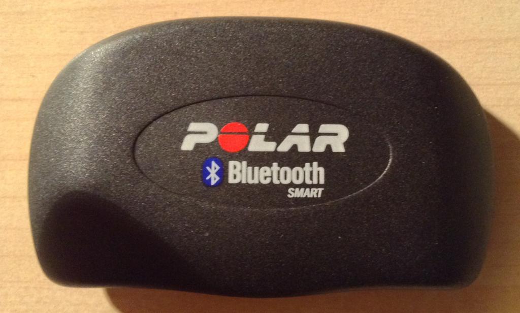 Polar Bluetooth Smart Transmitter