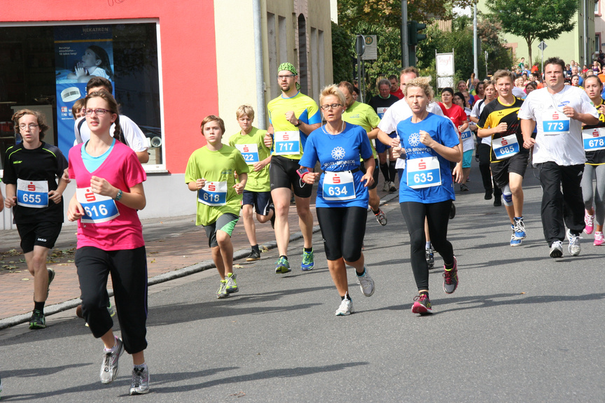 Messelauf 2014 - Andi Run 2