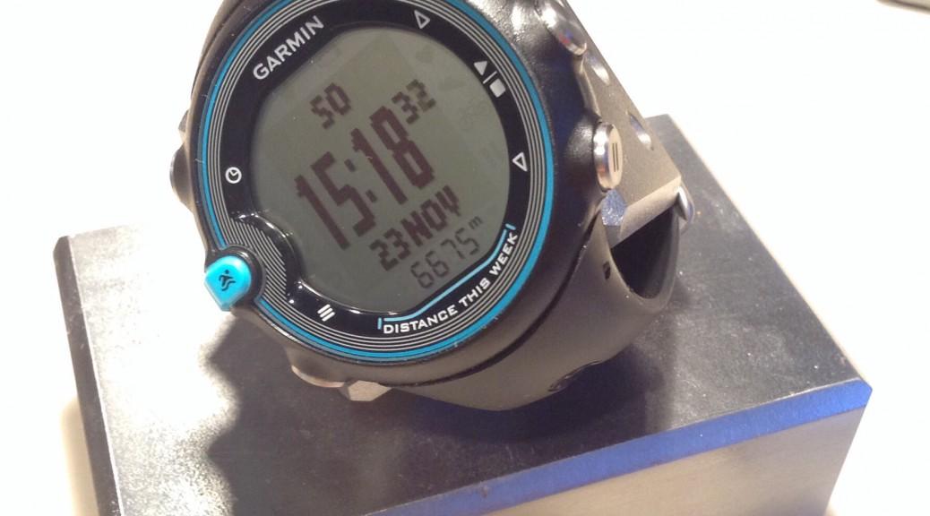 Garmin Swim - Uhr