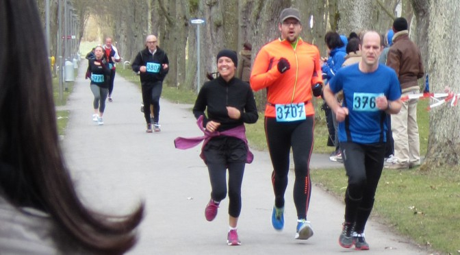 Weinturmlauf Bad Windsheim 2015