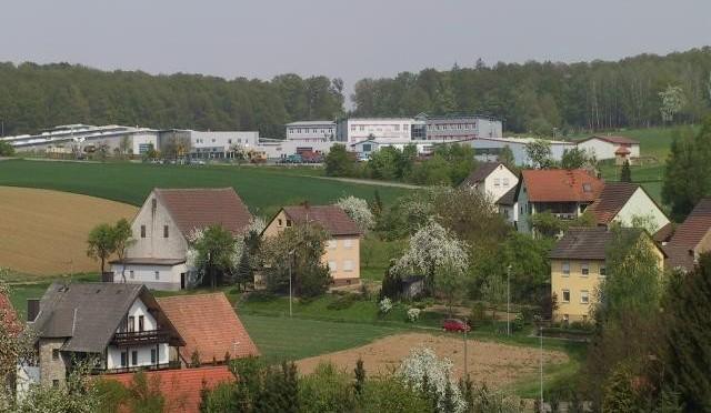 Serie: Laufen in… Harthausen