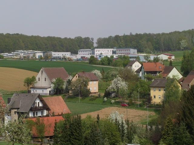 Harthausen - WITTENSTEIN