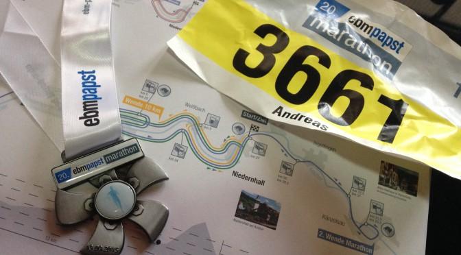 20. ebmpapst marathon | 10K