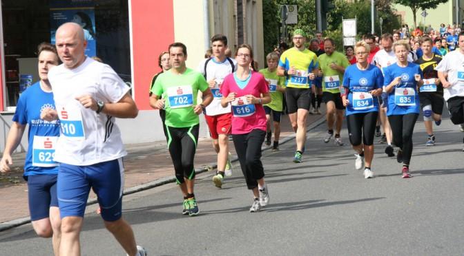 Messelauf 2014 - Andi Run 1