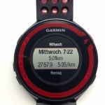 FR220 - Protokoll - Trainingseinheit Zusammenfassung